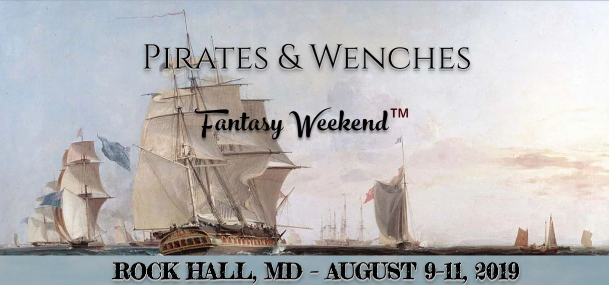 Pirates & Wenches Weekend