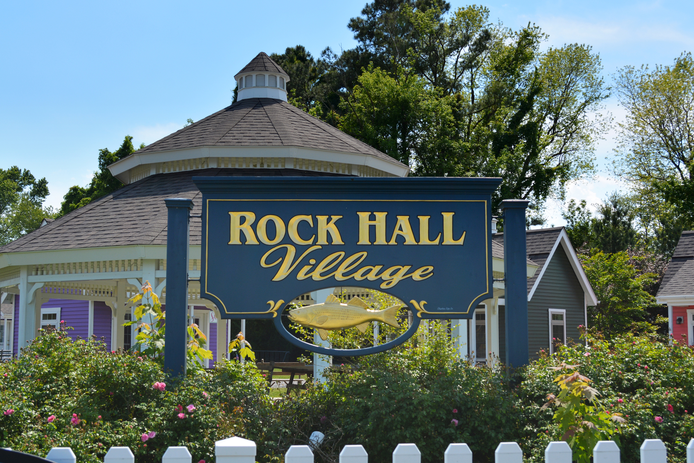 Rock Hall Village